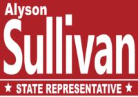 State Representative Alyson Sullivan